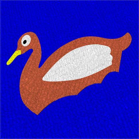 Saferturf Duck