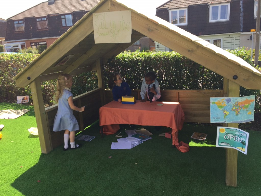 Pretend Play Essential For Independent Learning