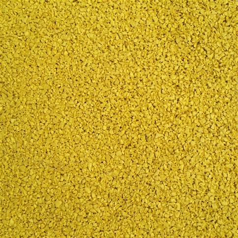 Yellow Wetpour
