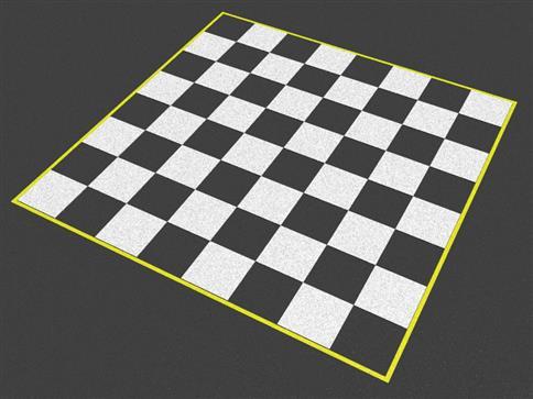 Chessboard - Big
