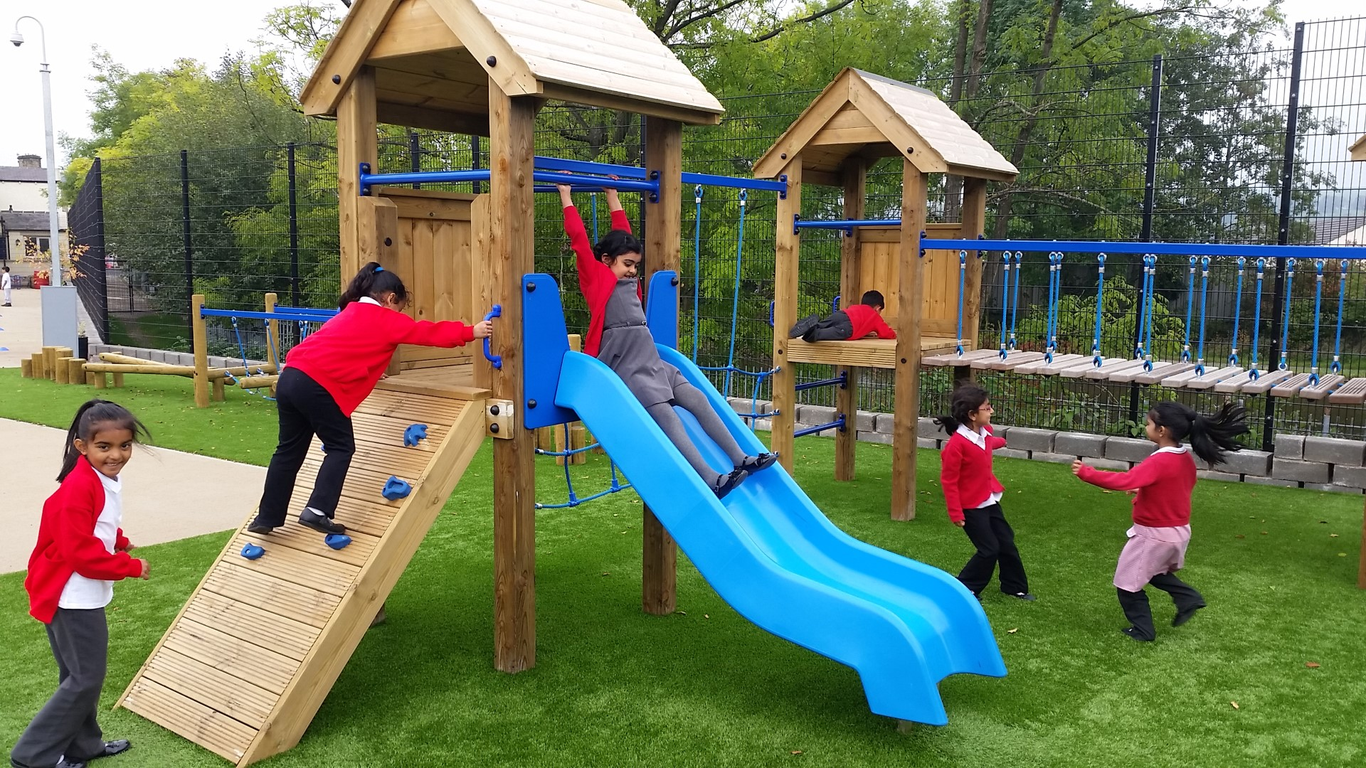 How Outdoor Play Can Improve Children s Sleep