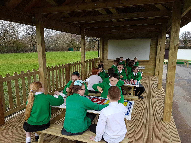 Locking Stump S Play Equipment Amp Outdoor Classroom