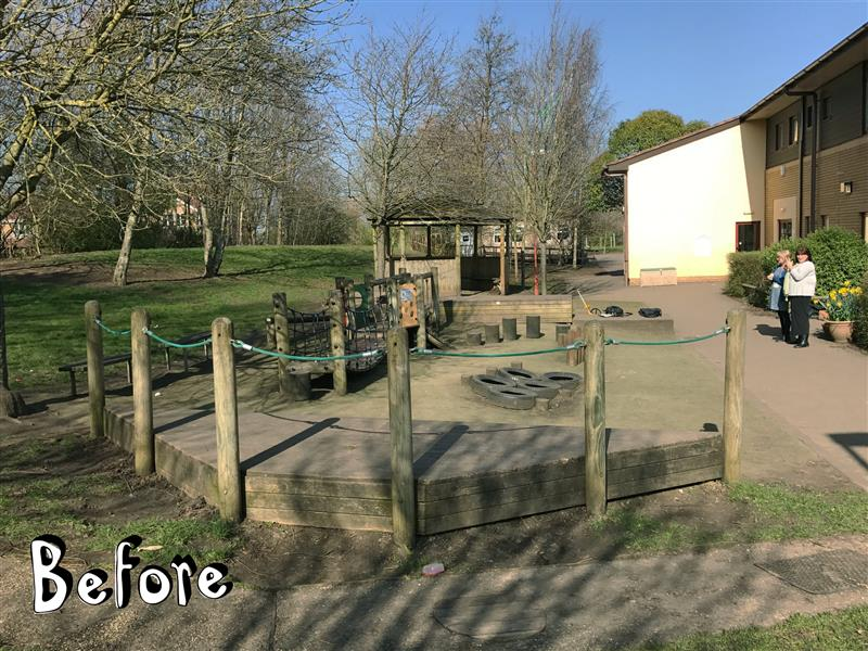Wheatfield Primary School Bristol