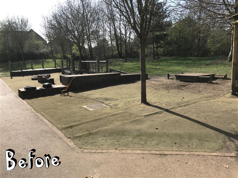 Wheatfield Primary Bristol