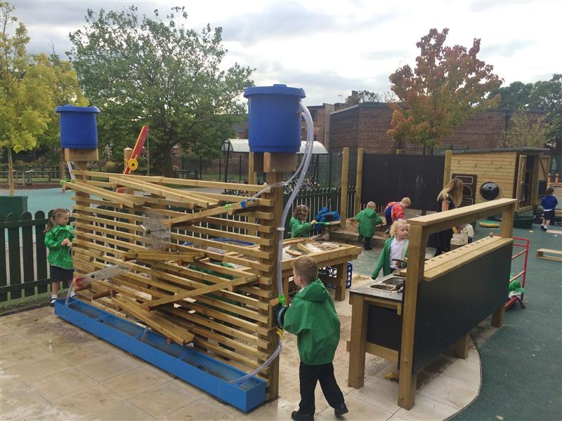 sensory play equipment for children with special needs
