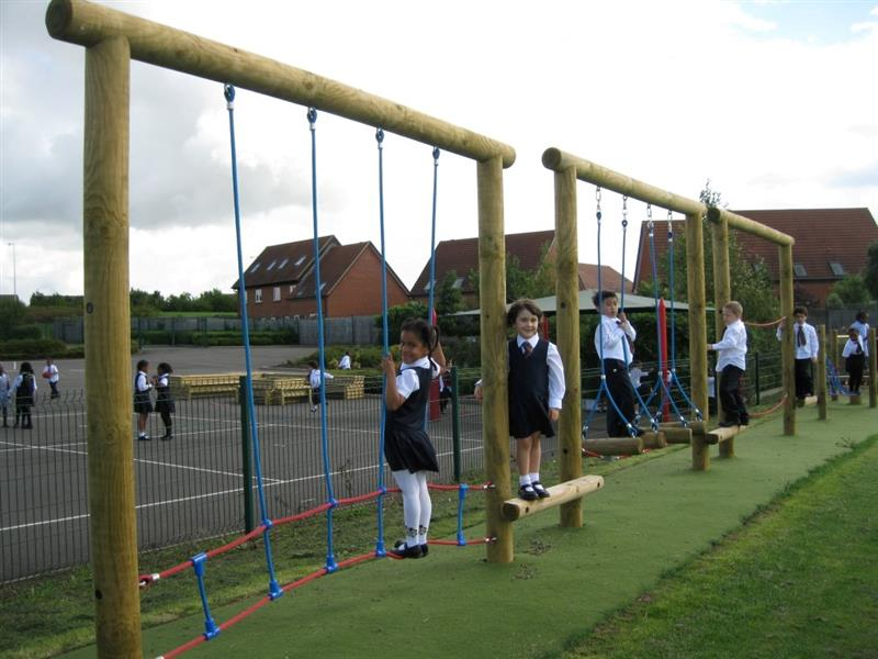 Physical play for children with special educational needs
