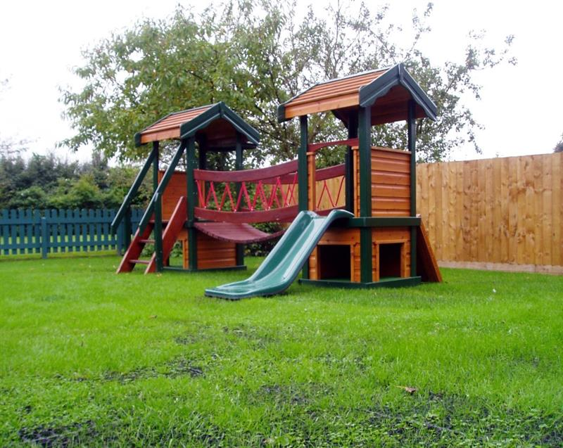 Safermats - Playground Safety Surfacing