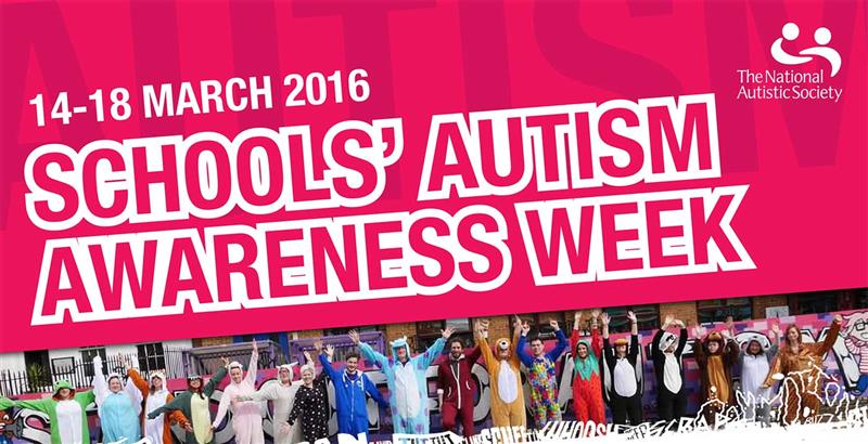 Schools' Autism Awareness Week