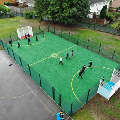 MUGAs - Multi Use Games Areas For Schools