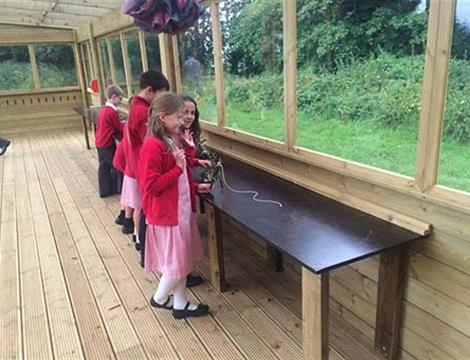 School Cabins And Lodges
