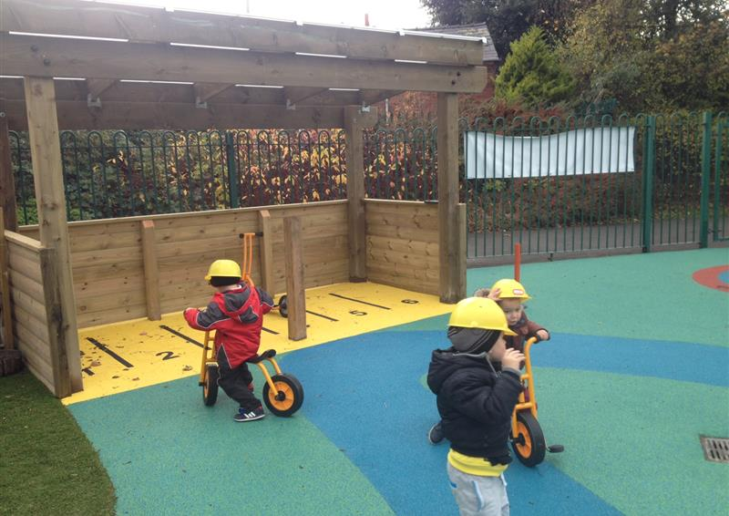 bike storage and cycle shelters for schools