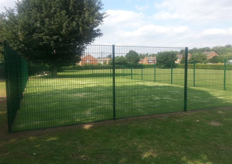 sport fencing for schools