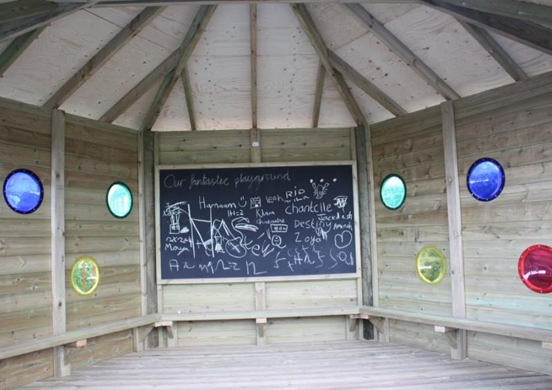 Outdoor Gazebos For Schools