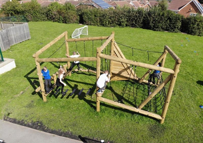 Playground Safermats