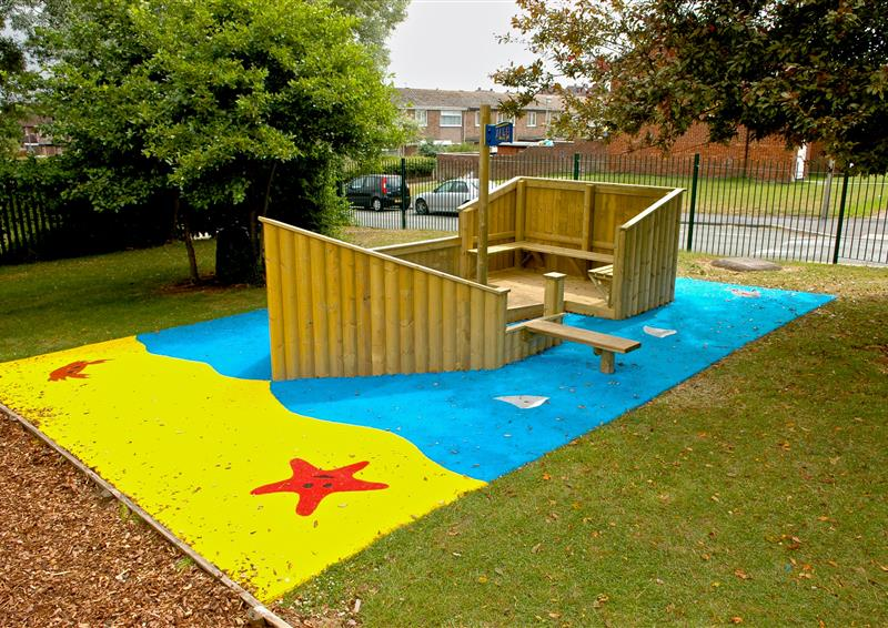 playground carpet designs