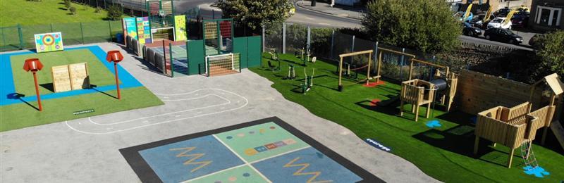 Playground Equipment UK