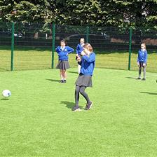 St Philip's MUGA Pitch and Outdoor Classroom