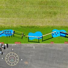 Our Lady School's Playground Development