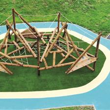Hazelbrook School's SEN Playground Equipment