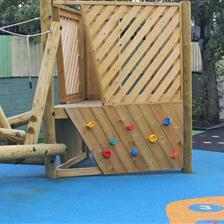 EYFS Playground Design At Portfields School