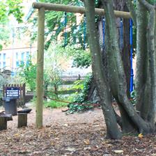 Bournemouth Collegiate Prep School's Dream Playground Design
