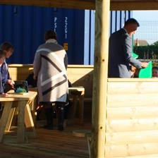 Avonwood Primary School's Outdoor Classroom
