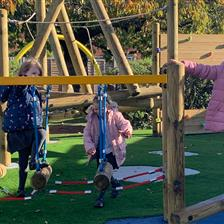 Little Sutton School's Captivating Outdoor Play Environment