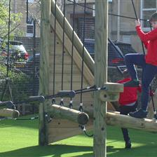 Breathtaking Play Spaces For St Saviour's CE Infant School
