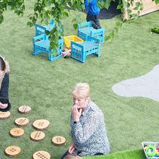 Brinsworth Whitehill Primary School's Creative EYFS Play Space