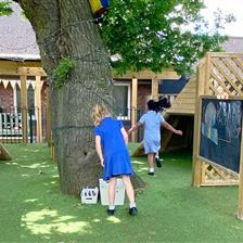 A Nature Inspired Development For Davenham CE Primary School