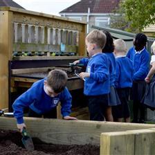 St Mary's Early Years Playground Development