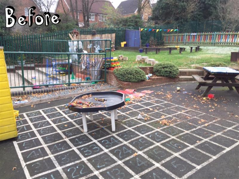 Laindon Park Primary School