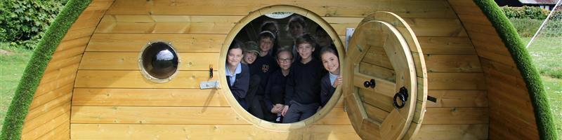 Our Development at Codicote C of E Primary School