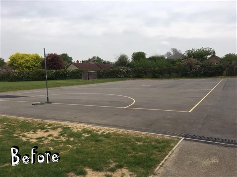 Hythe Primary School Surrey