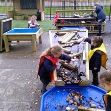 Cherry Tree Hill Primary's EYFS Play Space