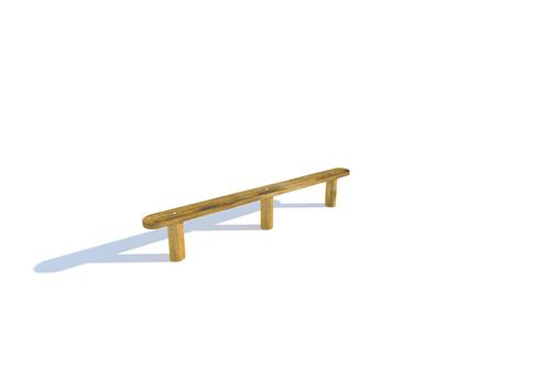 Perch Bench 2.35M