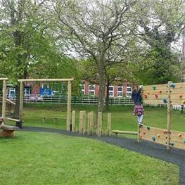Commercial Playground Equipment For Parks